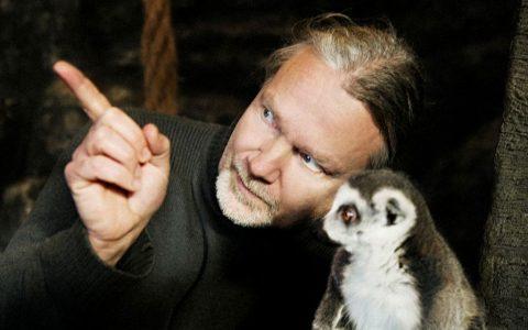Martin Widmark (Foto: Andreas Apell)