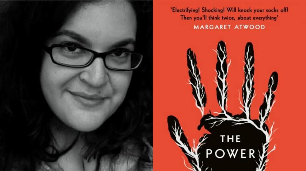 Uppskruvad feministisk debutroman